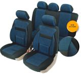 Universal Hot Sale Jacquard Fabric Car Seat Cover