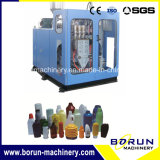 Automatic Hollow Extrusion Blowing Machine for PE / PP Bottle