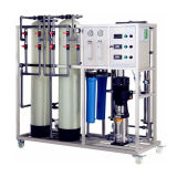 RO Water Filter Machine / Reverse Osmosis Water Treatment Plant