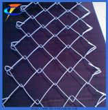 Cheap Chain Link Fence, Diamond Wire Mesh Fence (CT-36)