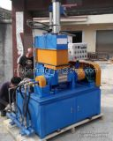 High Accuracy 3L Lab Rubber Kneader Machine, Internal Dispersion Mixer