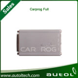 Carprog Full with All Softwares and Fulll Set of 21 Adapters