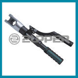 Hz-400u Hydraulic Hand Wire Crimping Tool for 16 -400mm2