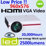 High Quality HD Projector with Low Price