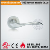 Building Hardware Door Fire Rated Handle with Ce / UL Approved