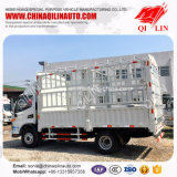 Cheap Price 2000kg Payload Widely Used Stake Cargo Truck