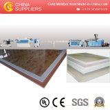 PVC Semi Skinning Foamed Furniture Extrusion Line