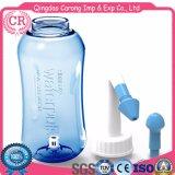 Portable Manual Nose Cleaning Nasal Irrigator Wash Bottle