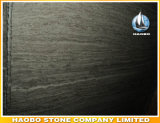 Quality Coffee Brown Vein Marble Factory Direct