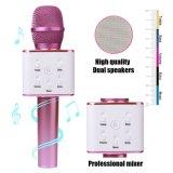 Portable Microphone Bluetooth Speaker Wireless Microphone