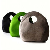 Fashion Colorful Felt Mobile Phone Case Bag Felt Bag