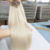 Full Cuticle Unprocessed Human Braiding Hair Bulk Bundles No Weft