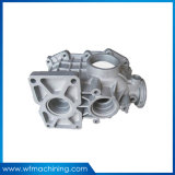 Anodized Aluminum Die Casting Machine Cover for Machinery Accessories
