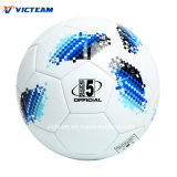 2018 New Product Training TPU Leather Soccer Ball