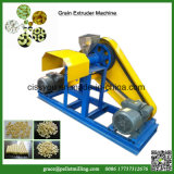 Single Screw Extruder Snack Food Making Machine
