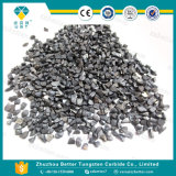 Crushing Tungsten Carbide Grits
