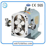Stainless Steel Rotary Lobe Pump with 15 Years Experience