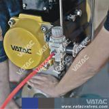 Gear Operation Pressure Balanced Plug Valve