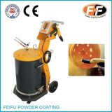 Electrostatic Powder Coating Paint Gun System