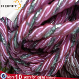 Decorative Braid PP Rope for Sofa or Curtain Tieback