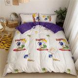 Children Bed Sheet Duvet Quilt Cover Bedding Set