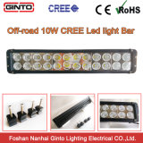 Ginto High Intensiyt Double Row CREE LED Light Bar for Offroad (GT3302-40W)