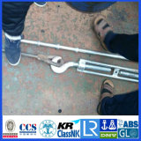 Forge Steel Lashing Turnbuckle for Container