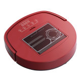 Newest Robot Vacuum Cleaner Controlled by Smart Phone APP