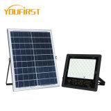 Simple Design Security Garden IP66 Outdoor Park 60 100 200 300 W LED Solar Flood Light