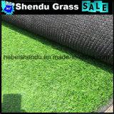 13650tuft Density Grass Carpet 20mm for Outdoor Floor