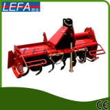 CE Approved 15-40HP Tractor Hitch Cultivator Rotary Tiller