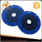 Granite Marble Diamond Turbo Cutting Small Saw Blades