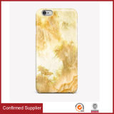 High Protective Soft TPU Imitation Nature Marble Phone Case Cover