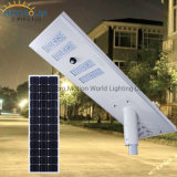 5 Warranty Years Outdoor Waterproof Integrated LED Street Solar Energy Saving Lamp & Light