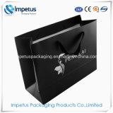 Promotional Paper Bag Wholesale Paper Shopping Bag for Garment Handbag