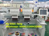 Wonyo Industry 2 Head Computer Embroidery Machine (WY-1202C)