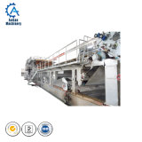 Reliable and Cheap White Twin Wire Kraft Paper Making Machine for Sale