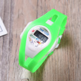 Cheap LED Silicone Watch for Kids