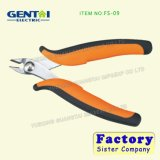 Fs-09 Thin Sideling Blade Pliers Stripping Tools Wire Stripper