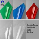 2019 Super Clear Plastic Calendering PVC Rolls PVC Sheet Film