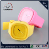 Jelly Silicone Watches Digital Sport Fashion Watch (DC-962)