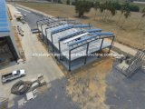 2019 Hot Sales Easy Installation Light Steel Structure Building for Canteen