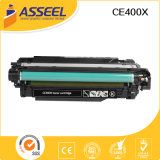 2017 Hop Selling Toner Cartridge Ce400X for HP M551n