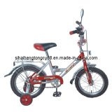 Russia Model BMX Bicycle with Front Mirror (SH-KB119)