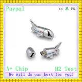 Company Gift Airplane Shape USB Flash Disk (GC978)