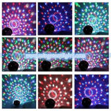 Disco Party Light Crystal LED Magic Ball (YS-505)