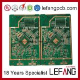 Double Sided PCB Board Manufacturing for Industrial Control