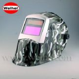 Solar Powered Auto Darkening Welding Helmet (WH8511203)