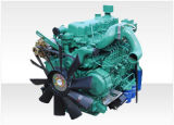 QC4DA Diesel Engine for Automobile