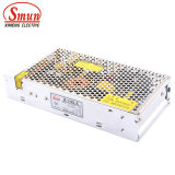SMUN S-145-5 110V/220VAC to 5VDC 25A 125W Switching Power Supply